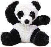 Warmteknuffel lavendel - tarwe panda