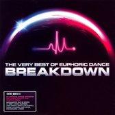 Ministry of Sound: Breakdown 2008
