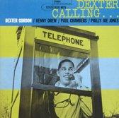 Dexter Calling - HQ 2LP 45 rpm -