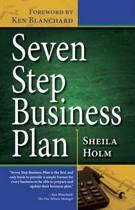 Seven Step Business Plan