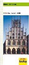 Münster und Umgebung 1 : 35 000