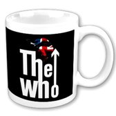 Starskie The Who Leap Logo Boxed Mug