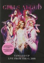 Girls Aloud - Tangled Up Tour 2008