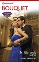 Schitterende liefde - Bouquet 3604