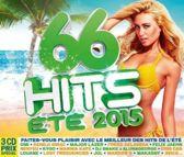 66 Hits Ete 2015