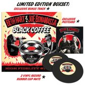 Black Coffee (Boxset)