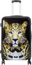 koffer Polycarbona Leopard | 78cm