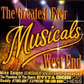 The Greatest Ever Musicals, West End