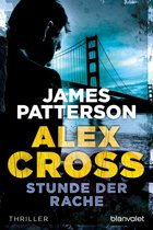 Stunde der Rache - Alex Cross 7 -
