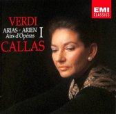 Verdi: Arias, Vol. 1
