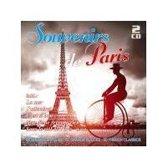 Various Artists - Souvenirs De Paris - 50 Grosse Erfo