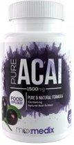 Pure Acai Capsules – Bessen Supplement - Natuurlijk Superfood