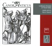 Of Polish Kings (Polish Early Music)
