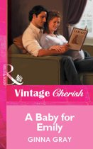 A Baby For Emily (Mills & Boon Vintage Cherish)