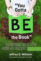 ''You Gotta BE the Book''
