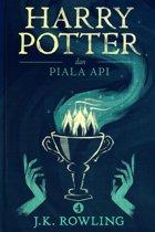 Harry Potter dan Piala Api