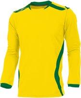 Hummel Club Voetbalshirt - Voetbalshirts  - geel - 152