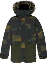 O'Neill Jas - Maat 140  - Unisex - camouflage