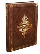 Uncharted 3 Collectors Edition Guide Piggyback Strategy Guides