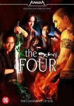 The Four (dvd)