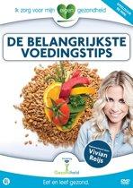 Belangrijkste Voedingstips Met Vivian Reijs