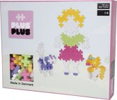 Plus-Plus Midi Pastel - Meisje & Huisdieren - 150 stuks