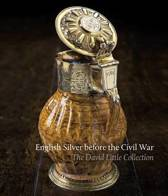English Silver Before the Civil War