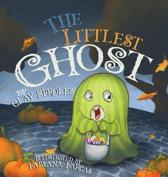 The Littlest Ghost
