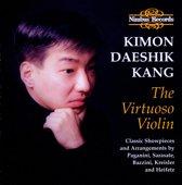 The Virtuoso Violin