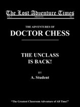 The Adventures of Doctor Chess