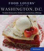Food Lovers' Guide to (R) Washington, D.C.