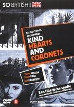 Kind Hearts And Coronets (dvd)
