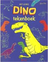 Tekenboek Deltas Het Leuke Dino Tekenboek