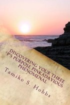 Discovering Your Three P's Purpose Pinkadayious Phenomenal
