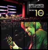 Live at the Teatro della Corte: The First 10 Years
