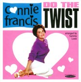 Do the Twist with Connie Francis
