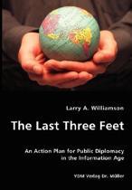 The Last Three Feet