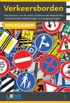 Lens verkeersleermiddelen - Verkeersborden
