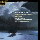 Bbc Scottish Symphony Orchestra - Symphony In B Minor (Polonia)