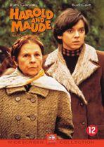 Harold & Maude (D/F) (dvd)