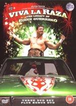 Wwe - Viva La Raza The Legacy Of Ed (dvd)