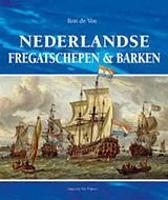 Nederlandse fregatschepen & barken