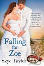 Falling for Zoe