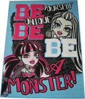 Be a Monster speelkleed
