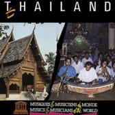 Thailand: The Music of Chieng Mai