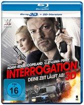 Interrogation - Deine Zeit läuft ab! 3D/Blu-ray (dvd)