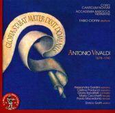 Antonio Vivaldi: Gloria; Stabat Mater; Dixit Dominus