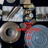 Games And Improvisations, Hommage A Gyorgy Kurtag