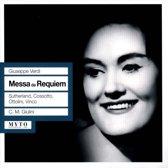 Verdi: Messa Di Requiem (Edinburgh, 21.08.1960 )