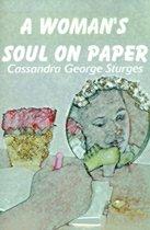 A Woman's Soul on Paper